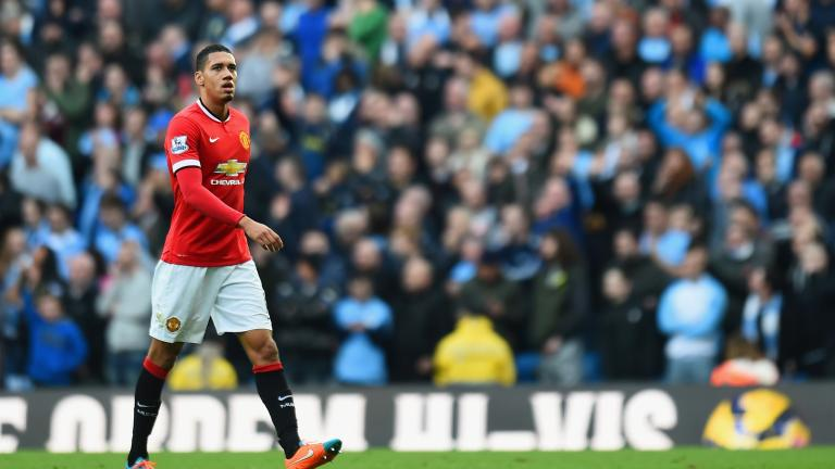 Manchester City 1, Manchester United 0