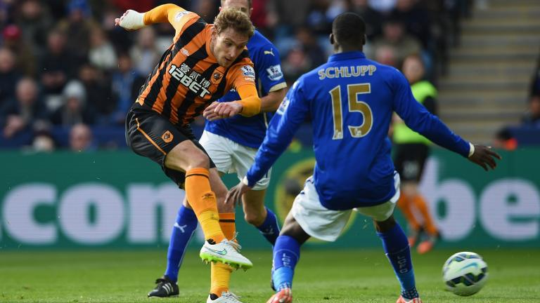 Hull City 0, Leicester City 0
