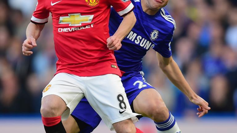 Chelsea 1, Manchester United 0