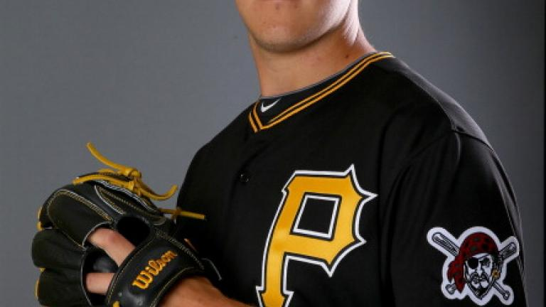 Jameson Taillon, Pittsburgh Pirates