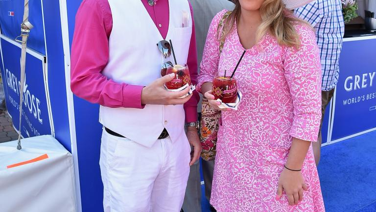 2015 Kentucky Derby hats and fashion