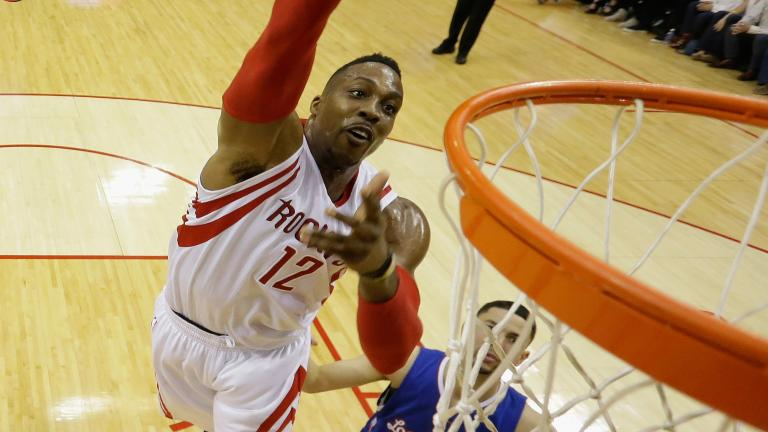 Rockets take Game 2 against Clippers