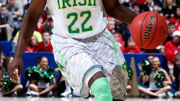 52. Jerian Grant, Notre Dame
