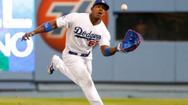 NLDS Game 4: Dodgers 4, Braves 3