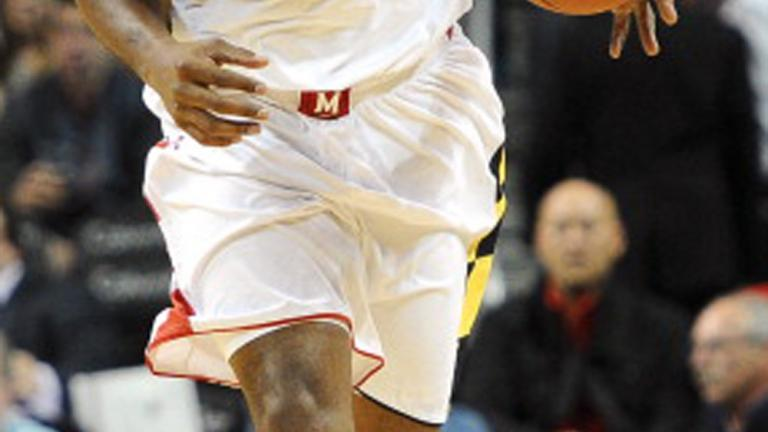 63. Dez Wells, Maryland