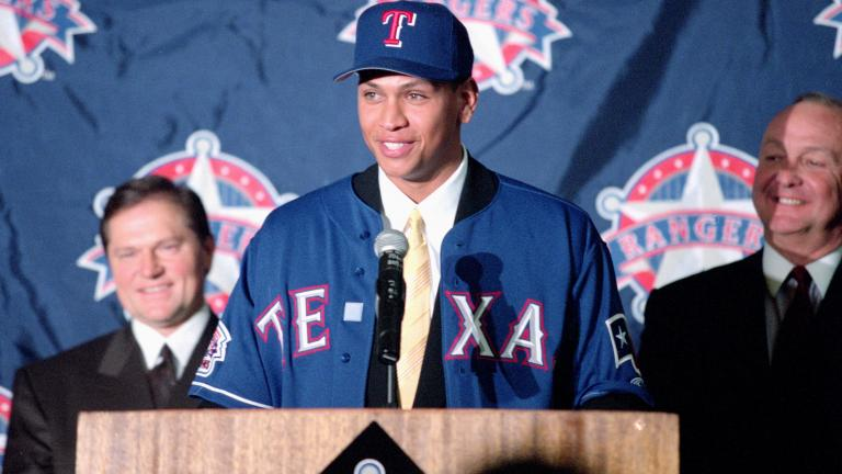 Everything is bigger in Texas (2000)