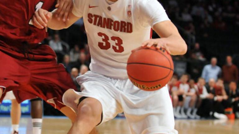 65. Dwight Powell, Stanford