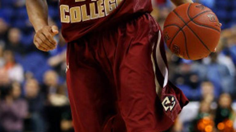 67. Olivier Hanlan, Boston College