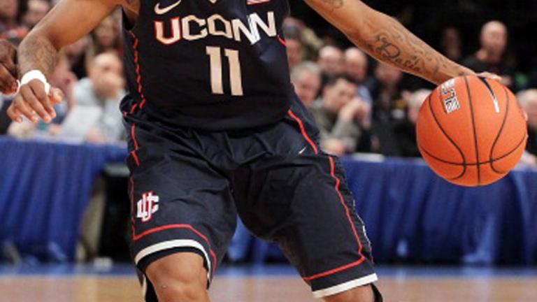 78. Ryan Boatright, UConn