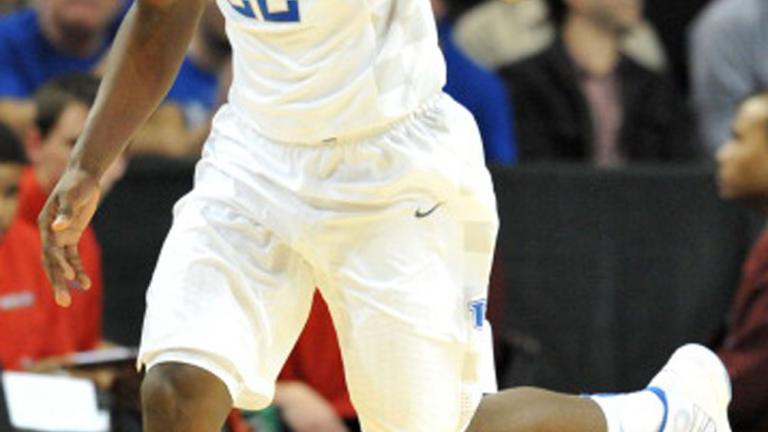 87. Alex Poythress, Kentucky