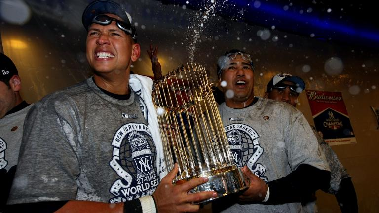 World Series champions (2009)
