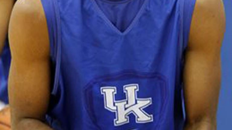 9. Aaron Harrison, Kentucky