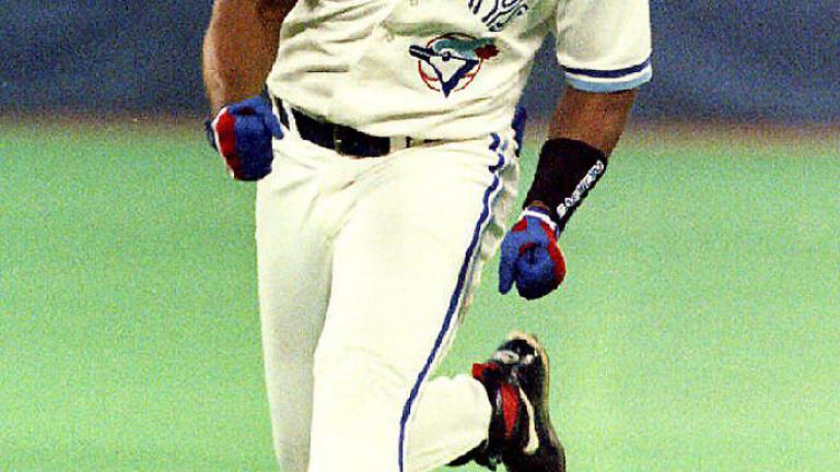 "<div align=""center""><span style=""font-size: 16pt;"">Joe Carter</span> <br/> <span style=""font-size: 13pt;"">Former MLB All-Star OF</span></div>"