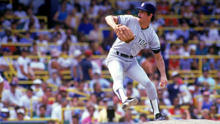Ron Guidry | 1975-88