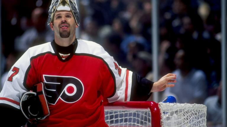 Ron Hextall | Flyers, 119th in 1982