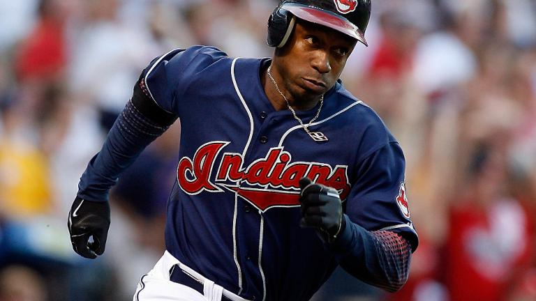 "<div align=""center""><span style=""font-size: 16pt;"">Kenny Lofton</span> <br/> <span style=""font-size: 13pt;"">Former MLB All-Star</span></div>"