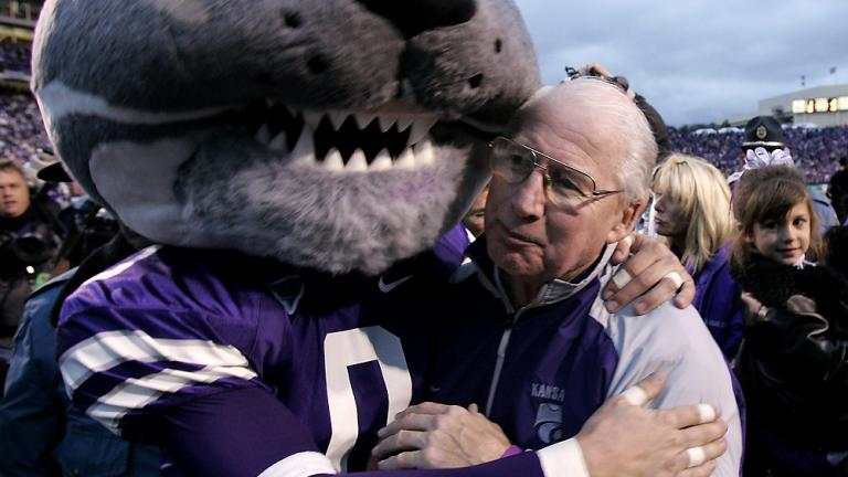 The secret of Willie the Wildcat