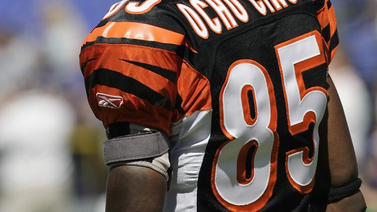 Chad Ocho Cinco