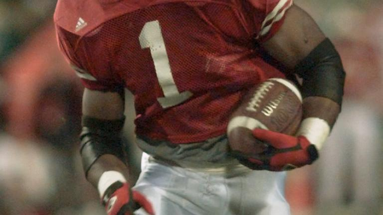 Lawrence Phillips, RB, Nebraska
