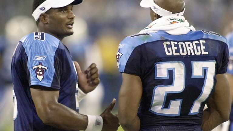 8. Tennessee Titans