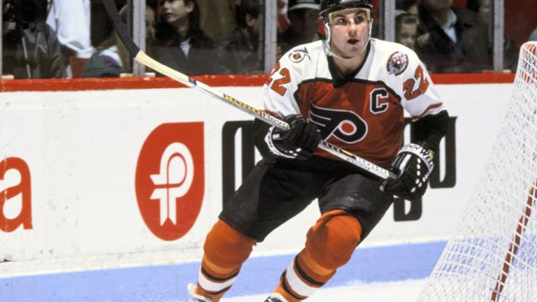 Rick Tocchet | Flyers, 125th in 1983