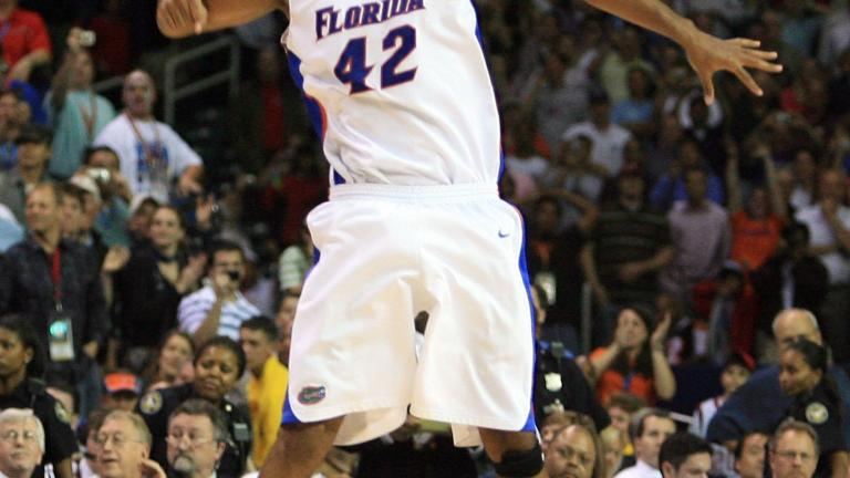 Al Horford, Florida Gators, 2004-07