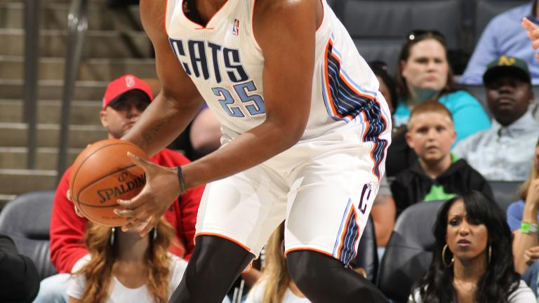 Al Jefferson, Forward/Center, Charlotte Bobcats