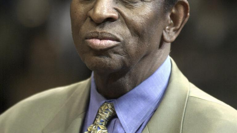Earl Lloyd passes away at the age of 86
