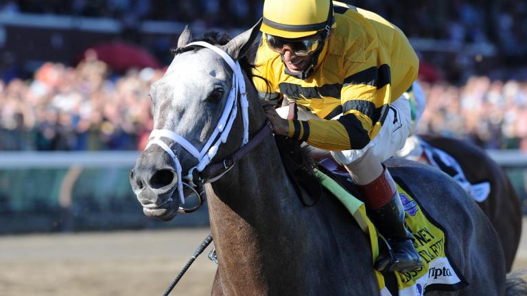 $750,000 Whitney Invitational Handicap