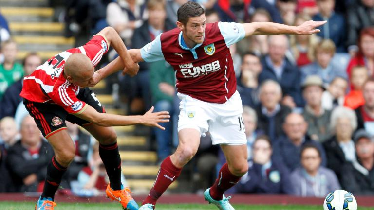 Burnley 0, Sunderland 0