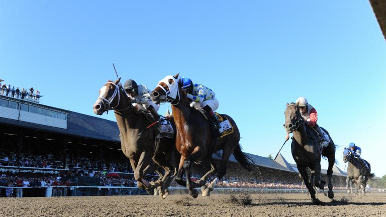 144th running of Travers Stakes