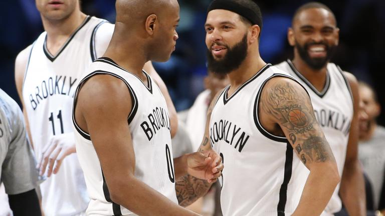 Jarrett Jack lifts Nets over Warriors with late jumper