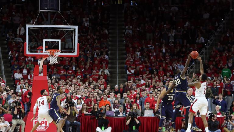 (8) Notre Dame 81, NC State 78