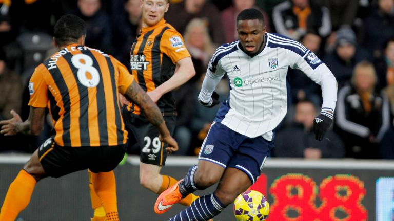 Hull City 0, West Bromwich Albion 0