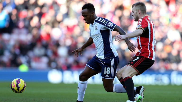 West Bromwich Albion 0, Sunderland 0