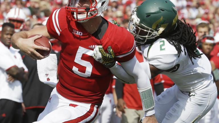(19) Wisconsin 27, South Florida 10