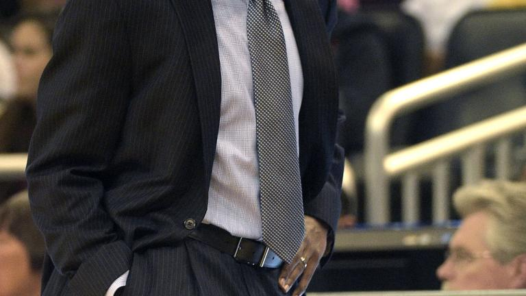 Magic fire Jacque Vaughn after 2 and a half seasons as coach
