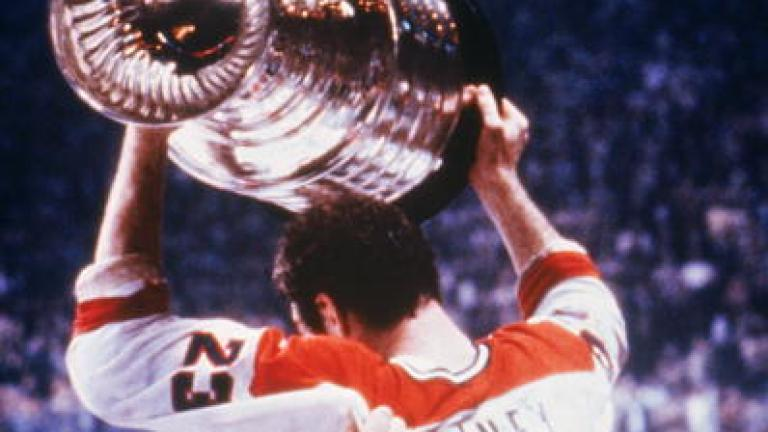 Montreal Canadiens: 1956-60, 1965-69, 1976-79