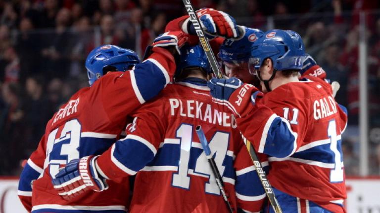 (3) Montreal Canadiens: Atlantic Division
