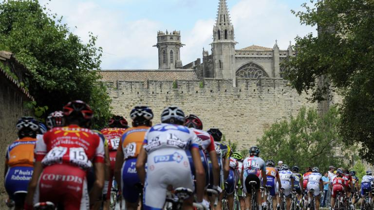 Stage 16: Carcassonne to Bagneres-de-Luchon