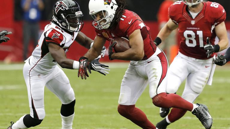 Cardinals 27, Falcons 13