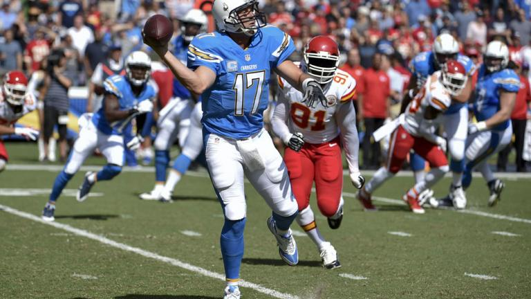 Chiefs 23, Chargers 20