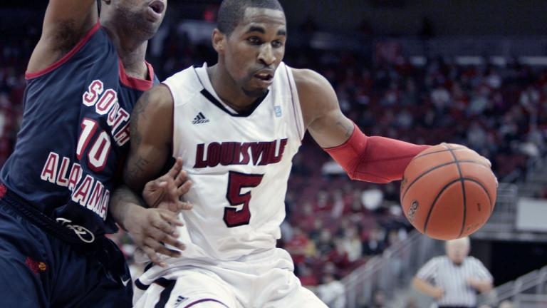 18. Chris Jones, Louisville