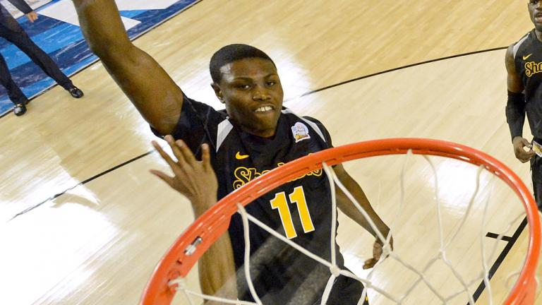 6. Cleanthony Early, Wichita State
