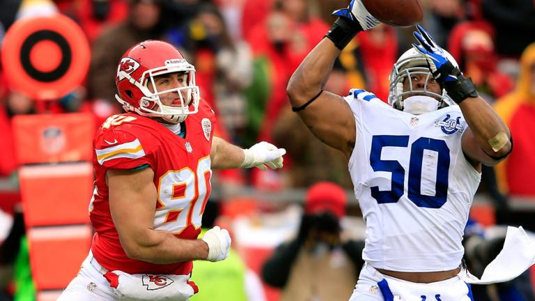 Colts 23, Chiefs 7