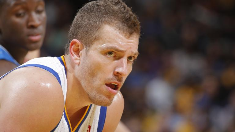 David Lee, Forward/Center, Golden State Warriors