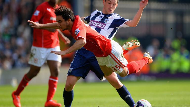 West Bromwich Albion 3, Cardiff City 3