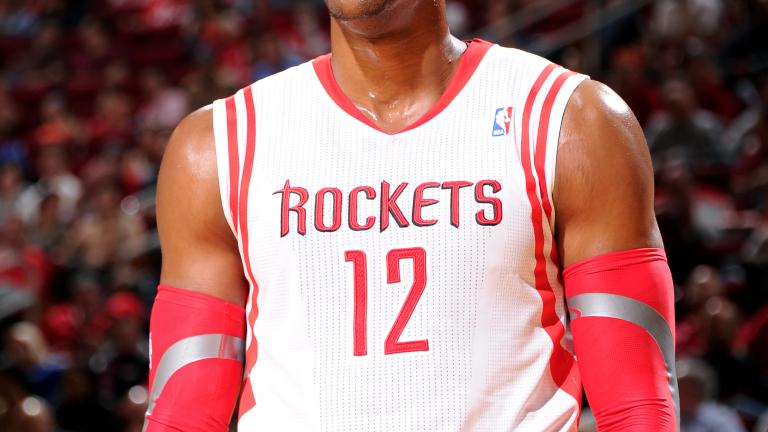 Dwight Howard, Center, Houston Rockets