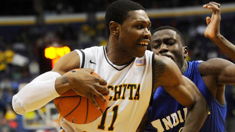 Cleanthony Early- Wichita