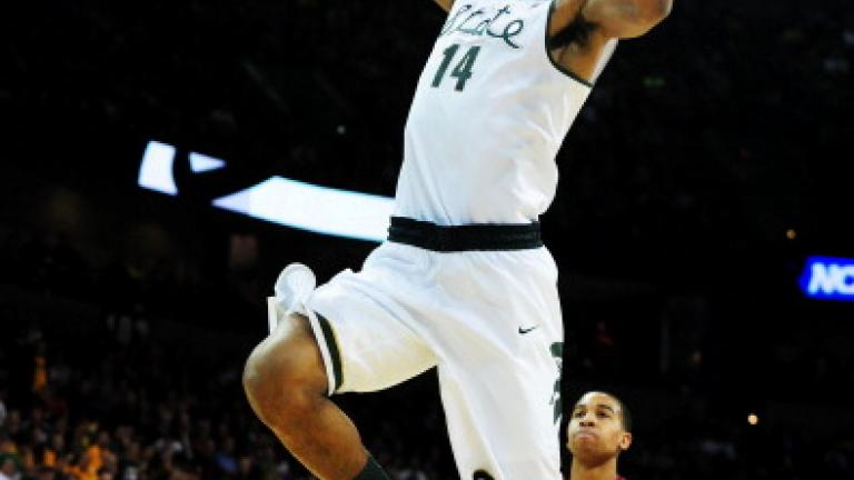 Gary Harris, Soph., G, Michigan State